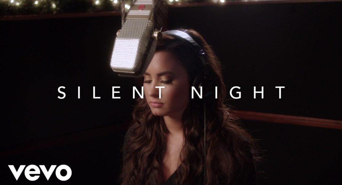 Demi Lovato – Slient Night