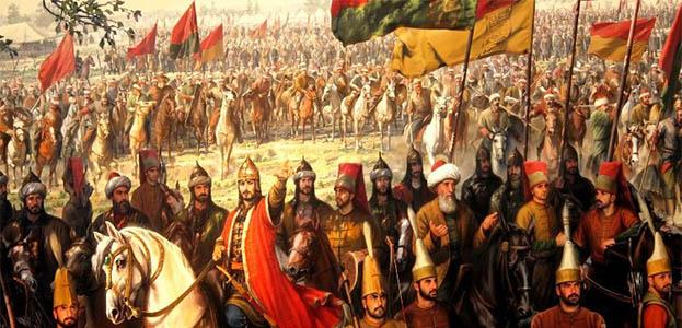 Osmanlı Devleti'nin İlk Deniz Savaşı