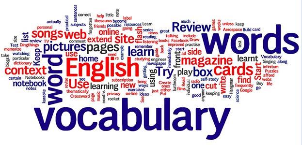YTÜ İngilizce Yeterlilik Sınavı Kelimeleri