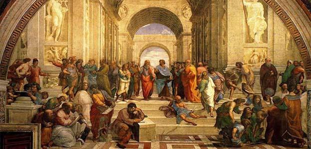 Ege ve Yunan Uygarlığı (Özet)