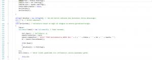 SQL sorgusu