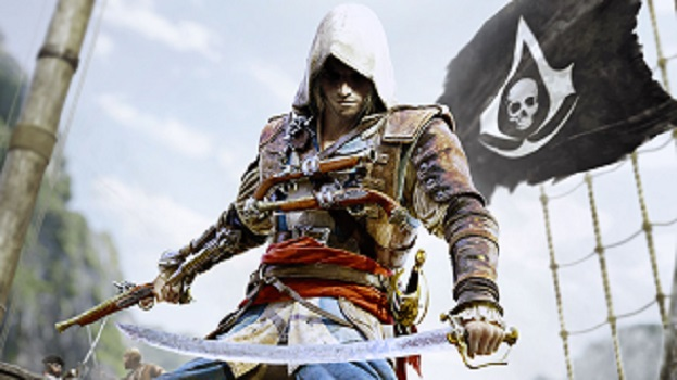 Asassin's Creed IV Black Flag