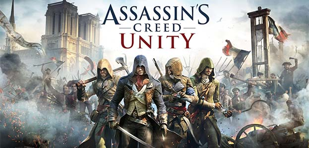 Assassin's Creed Unity | Trainer